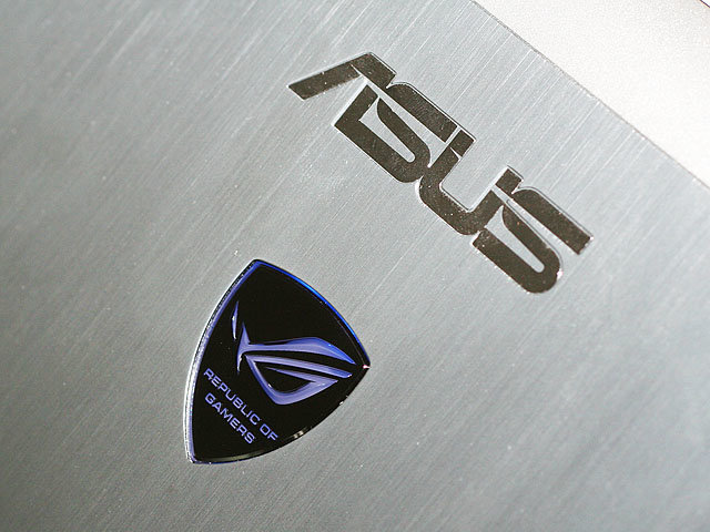 Asus G70S