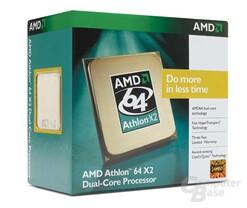 Bisherige Verpackungen der Boxed-AMD-Athlon