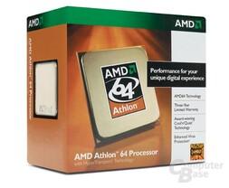 AMD Athlon 64 bisher