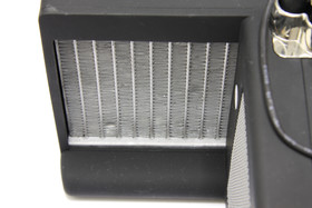 Radeon HD 3870 X2 Atomic Kühlkörper Lüfter