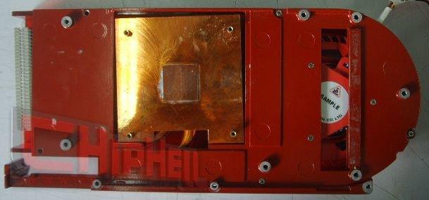 Kühler der Radeon HD 4870 (RV770XT)