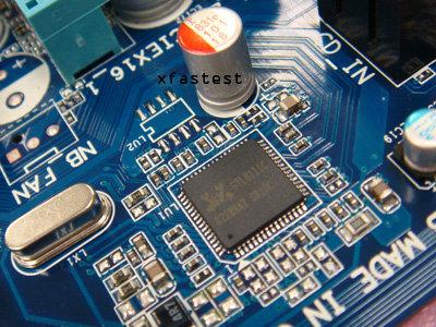 GA-MA79GP-DS4H im Detail