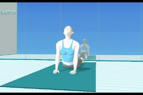 Wii Fit Yoga