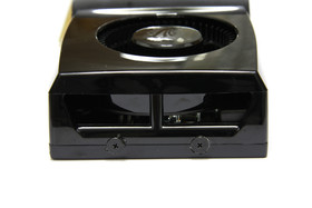 GeForce GTX 280 Kühlerende