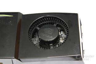 GeForce GTX 280 Lüfter