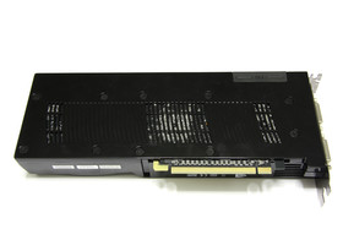 GeForce GTX 280 Rückseite