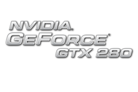 GeForce GTX 280 Logo