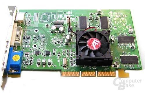ATI Radeon 7500 LE