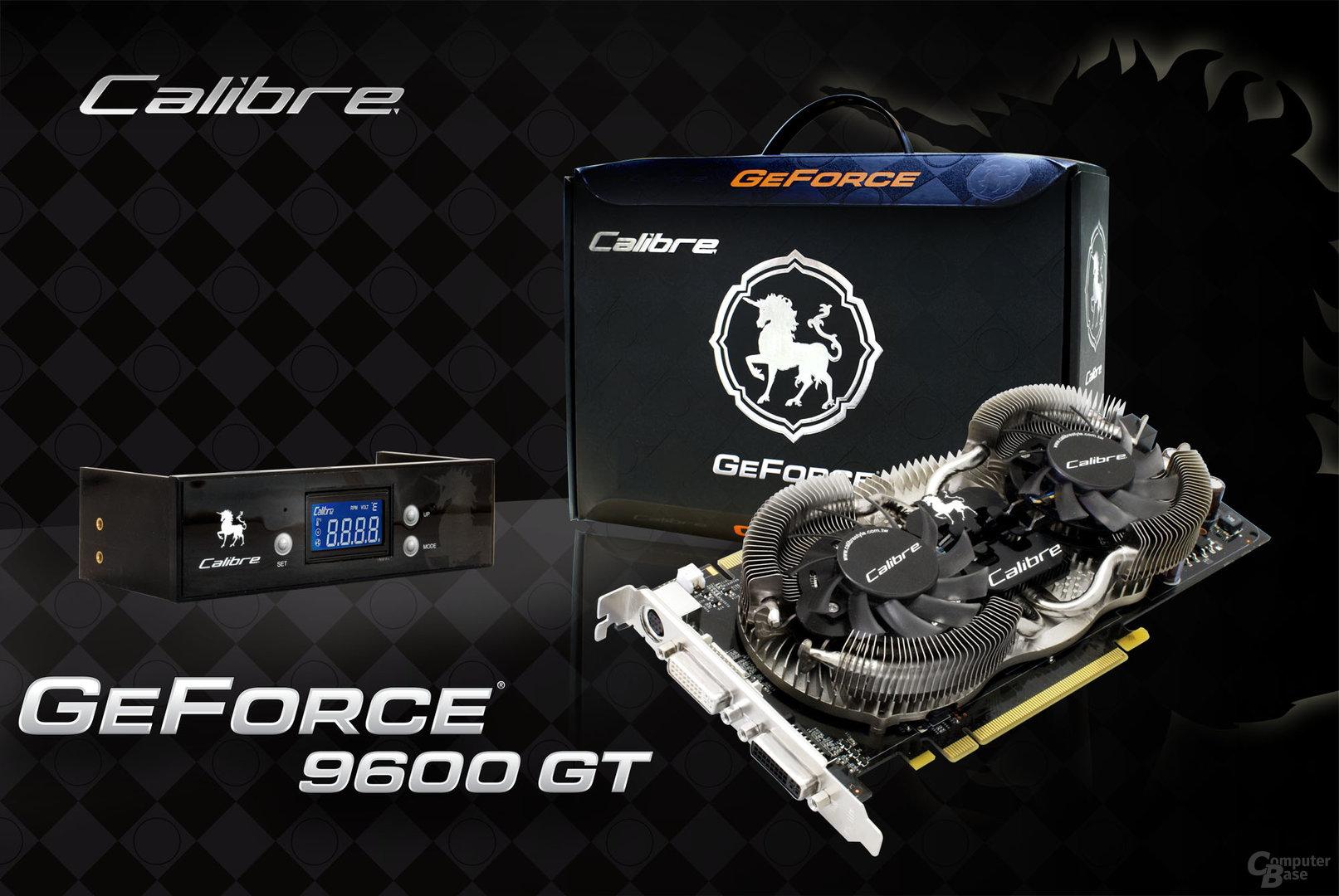 Sparkle Calibre P960 GBOX