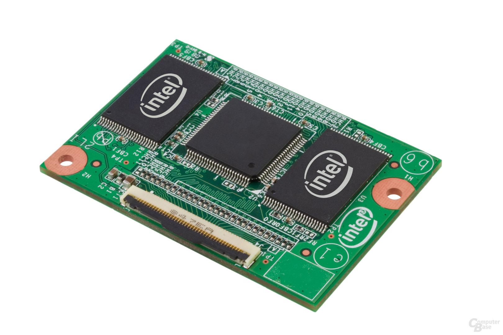 Intel Z-P230 PATA SSD