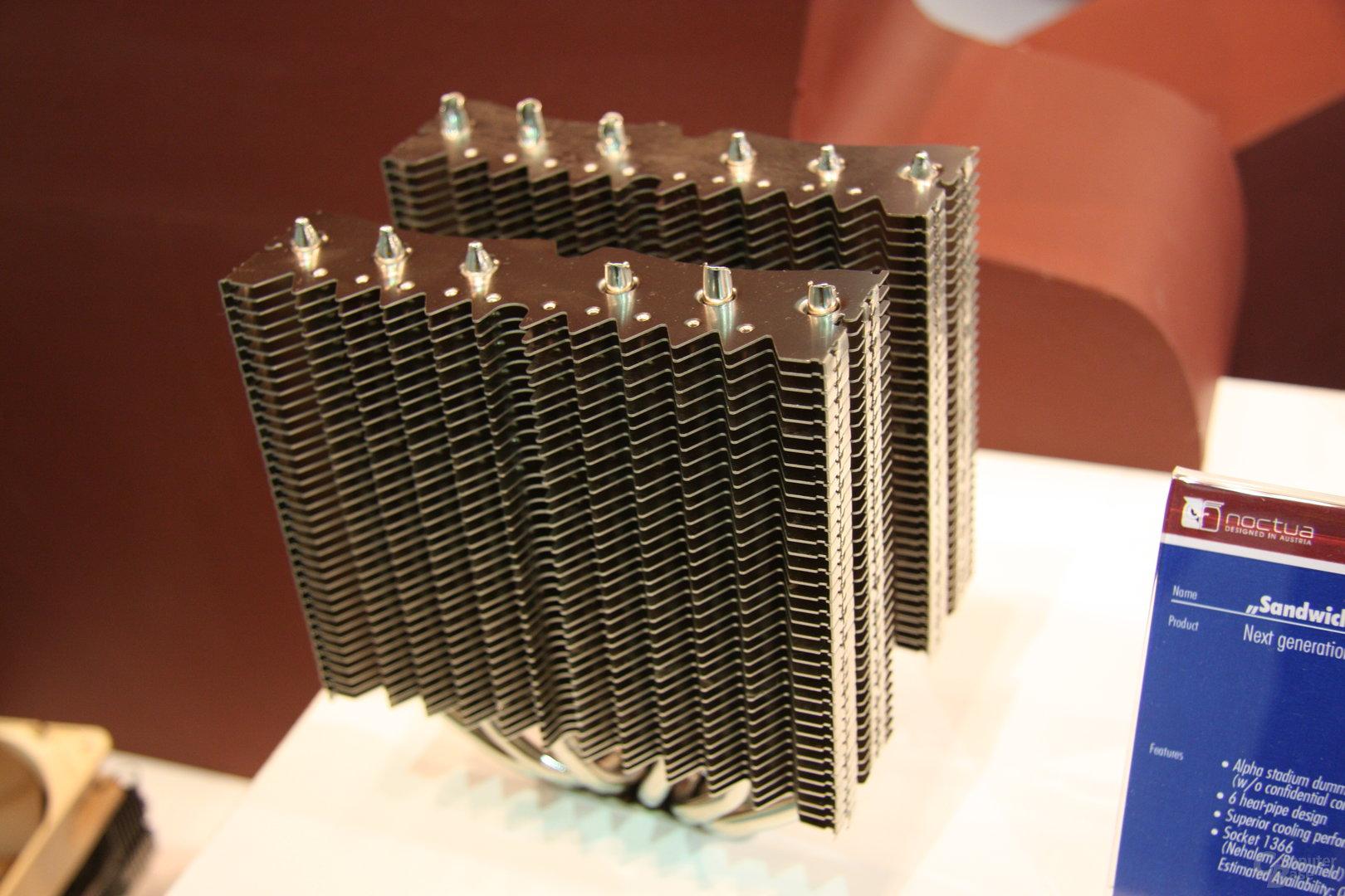 Noctua Computex 2008