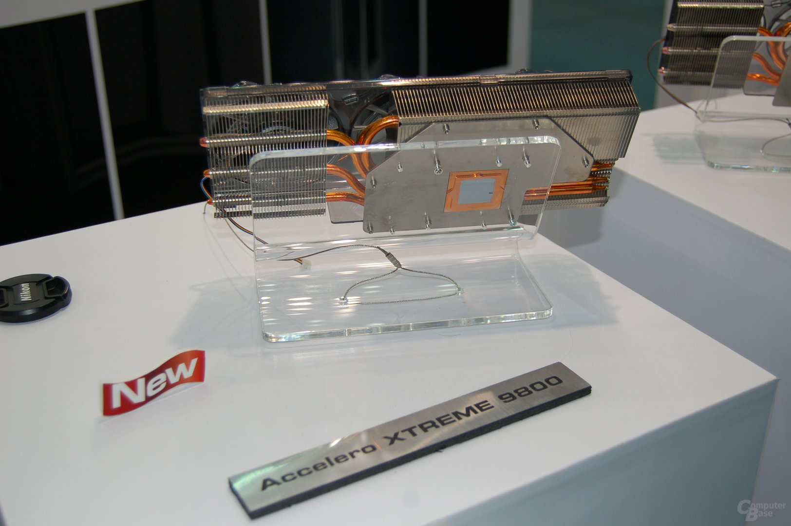 Accelero Xtreme 9800