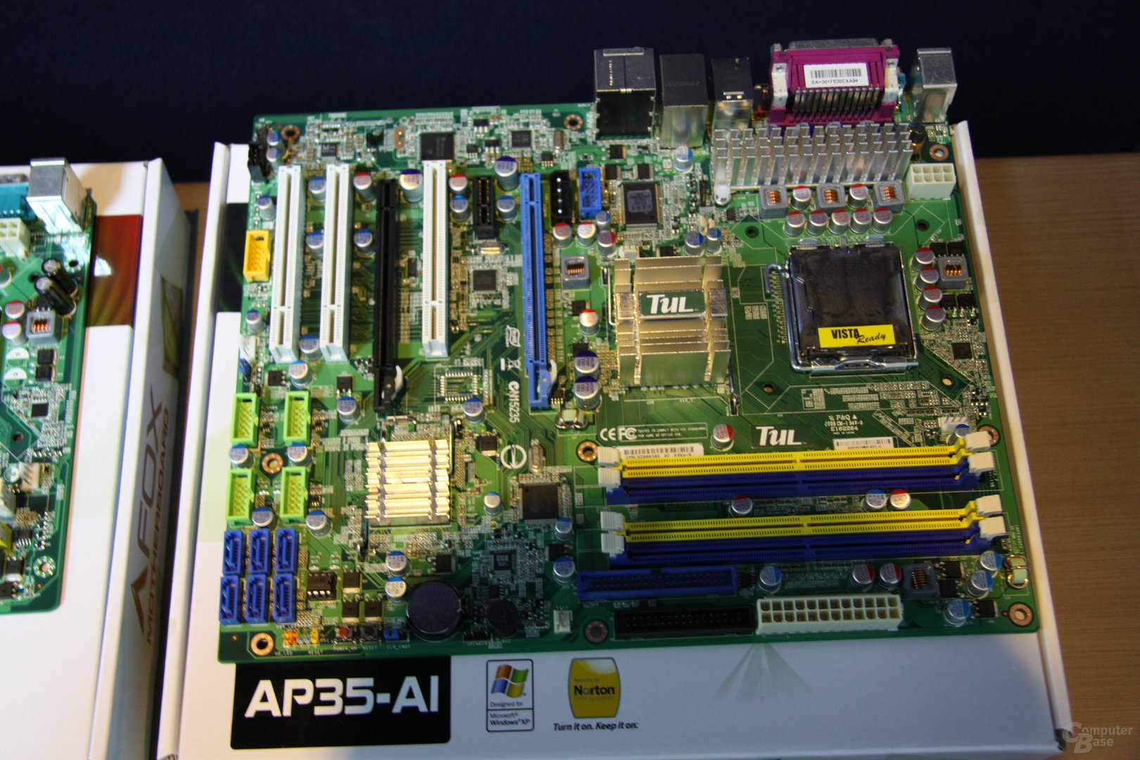 PowerColor Computex 2008
