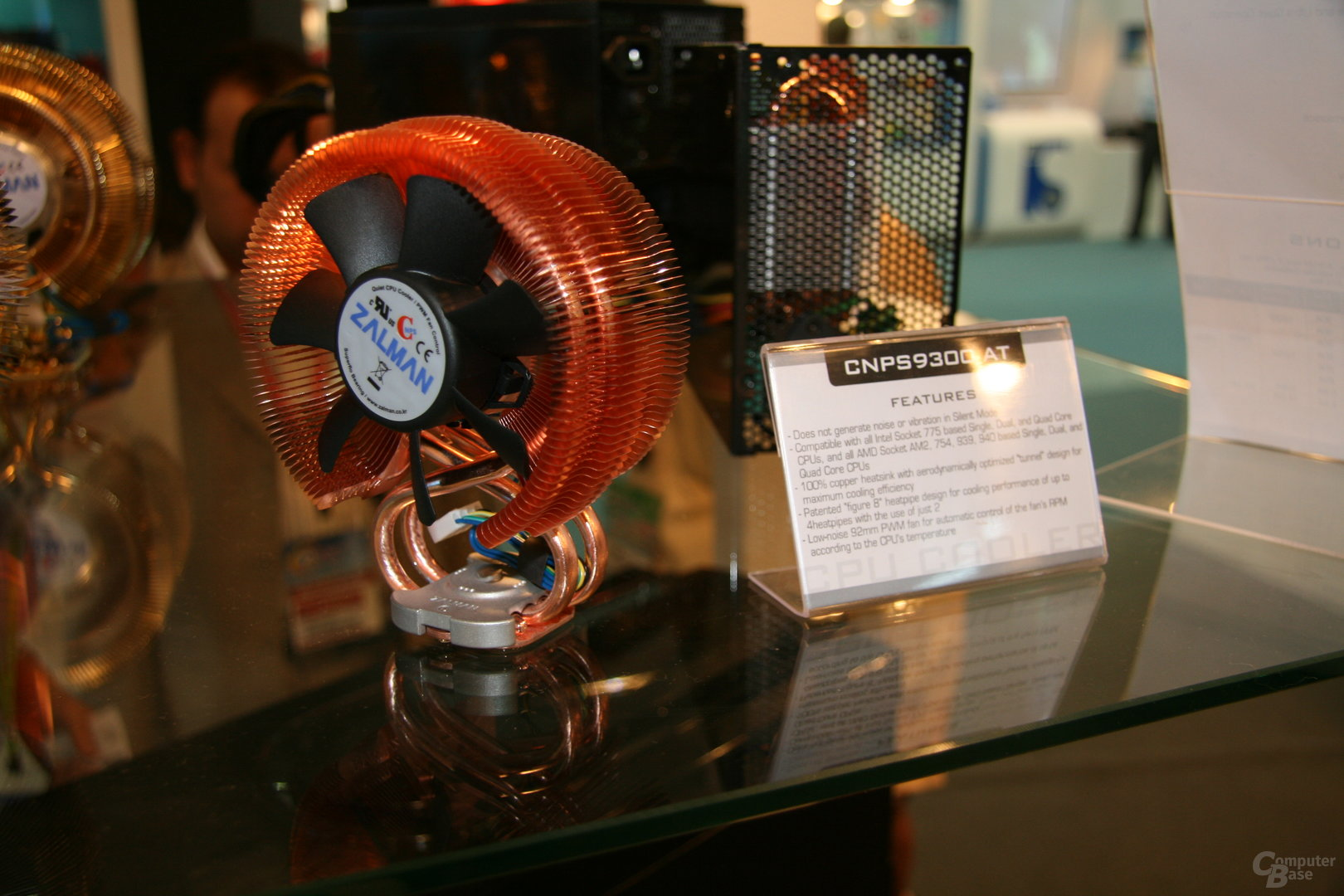 Zalman CNPS 9300 AT