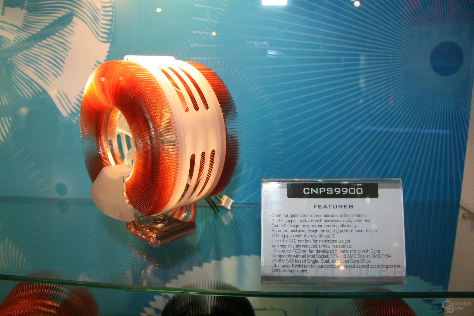 Zalman CNPS 9900