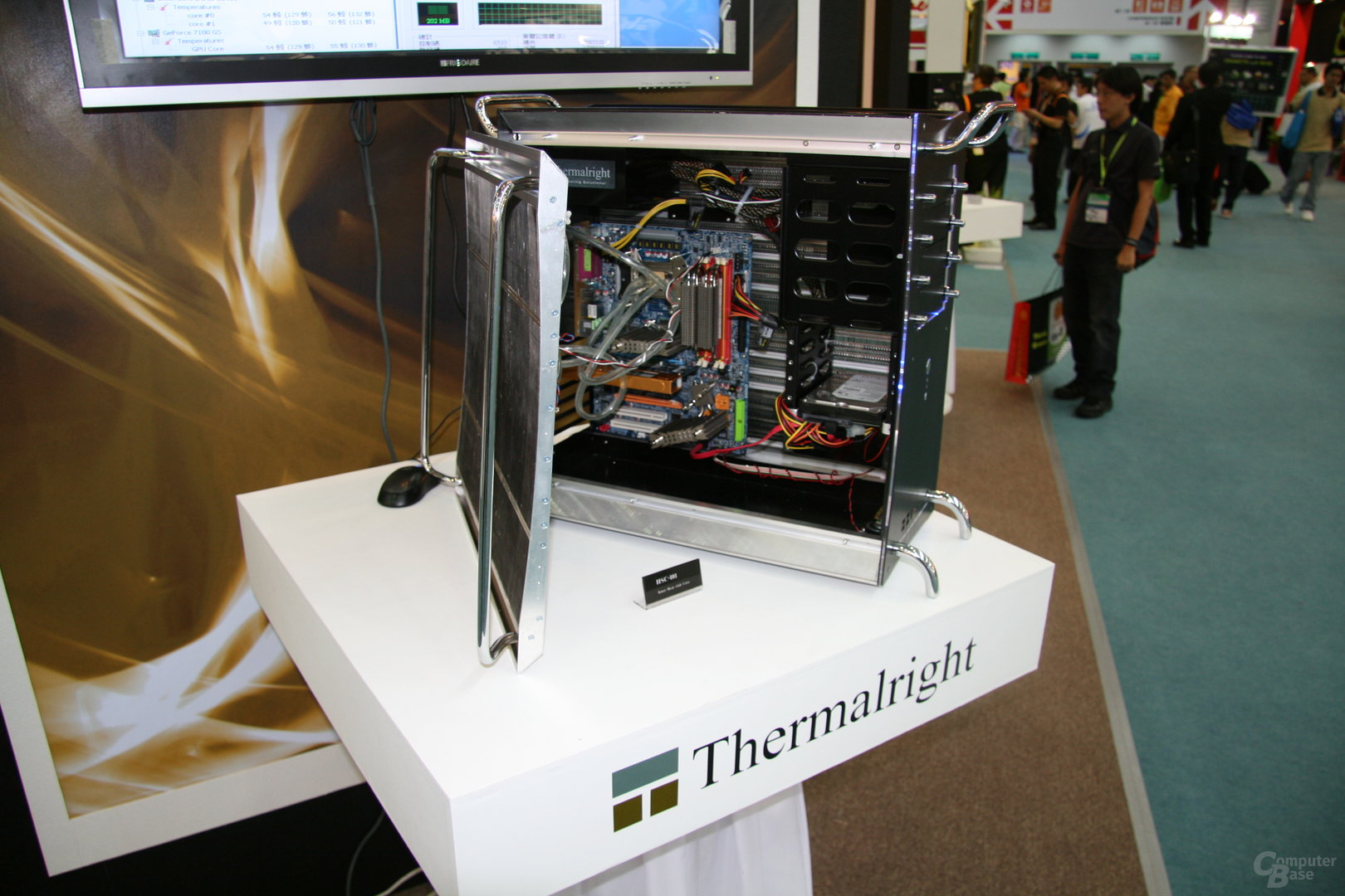 Thermalright HSC-101