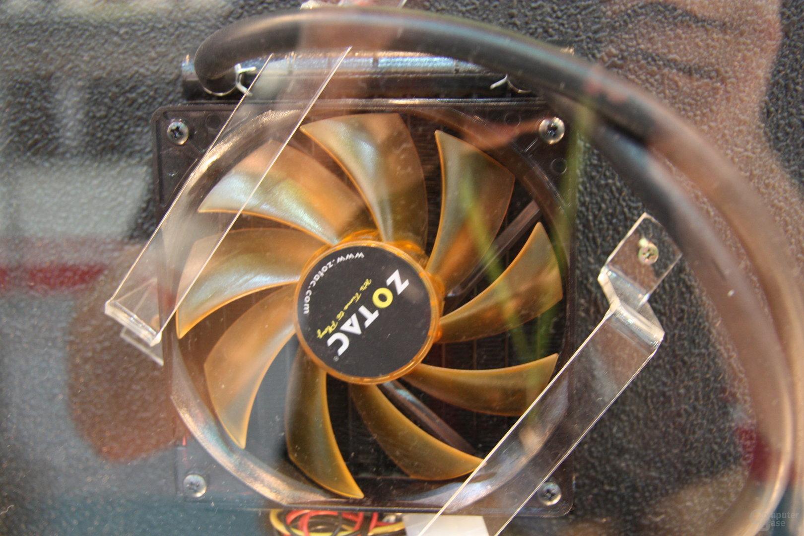 Zotac Computex 2008