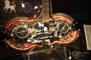 Sparkle Computex 2008