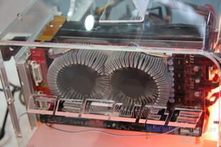 GeCube Computex 2008