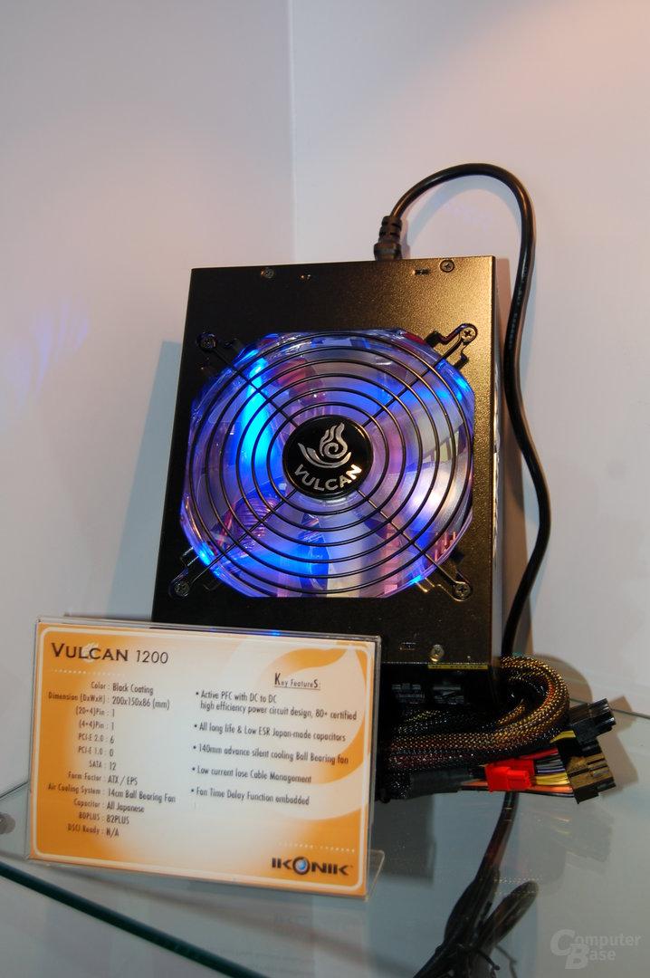 Vulcan 1200