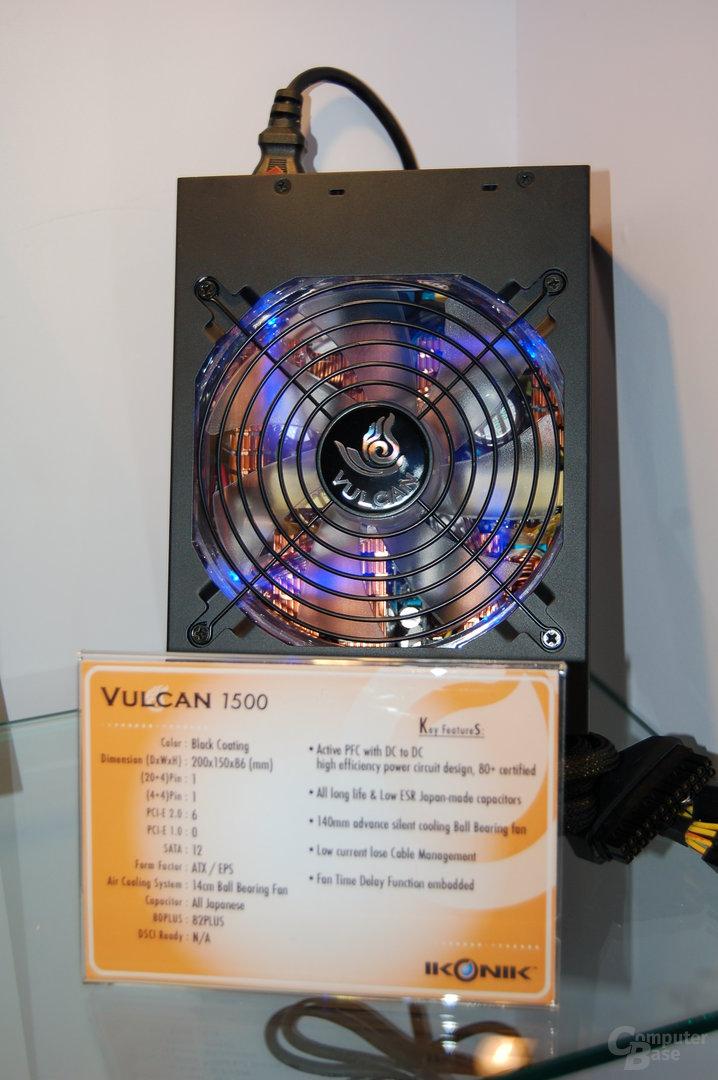 Ikonik Vulcan 1500