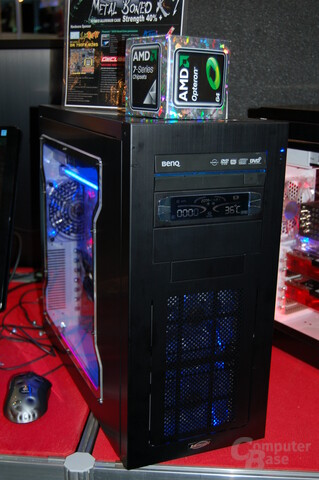 Lancool PC-K7
