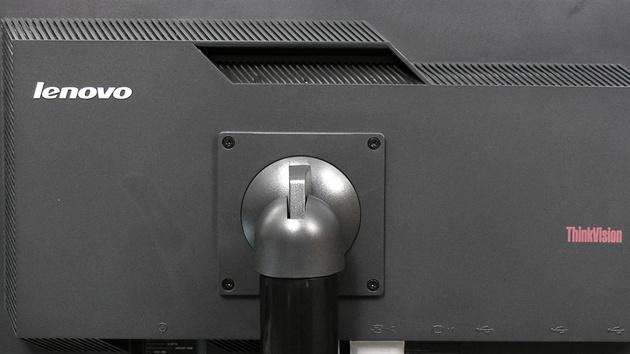 Lenovo L220x im Test: 22-Zoller lebt auf großem Fuße