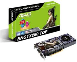 Asus ENGTX280 TOP/HTDP/1G
