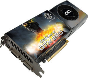 BFG GeForce 280 GTX OC