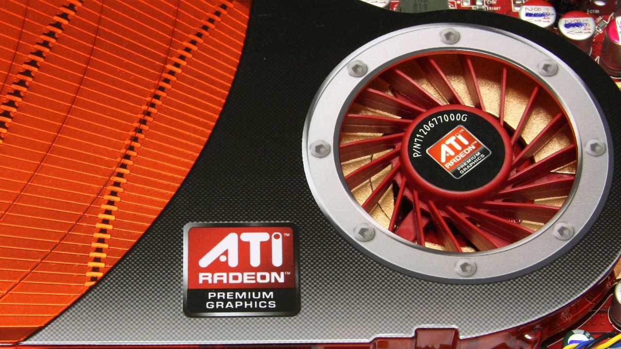 Radeon HD 4850: Eine Vorschau zur schnellen neuen ATi-Grafikkarte