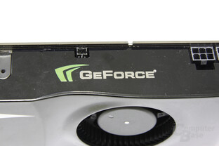 GeForce 9800 GTX+ GeForce-Logo
