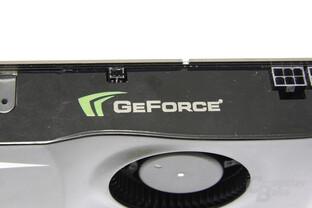 GeForce 9800 GTX+ GeForce-Logo
