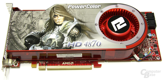 PowerColor Radeon HD 4870