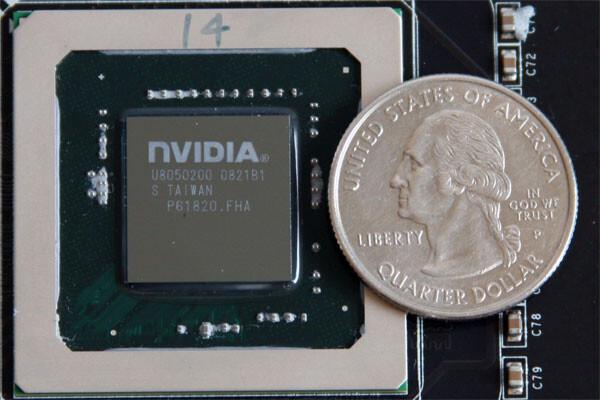 Nvidia G92 55 nm