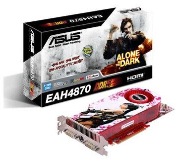Asus Radeon HD4870 AitD