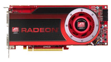 Jetway Radeon HD 4870