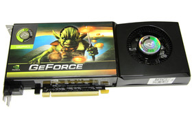 Point of View GeForce GTX 260