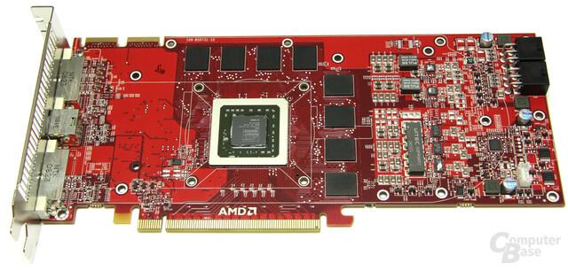 PowerColor Radeon HD 4870 ohne Kühler