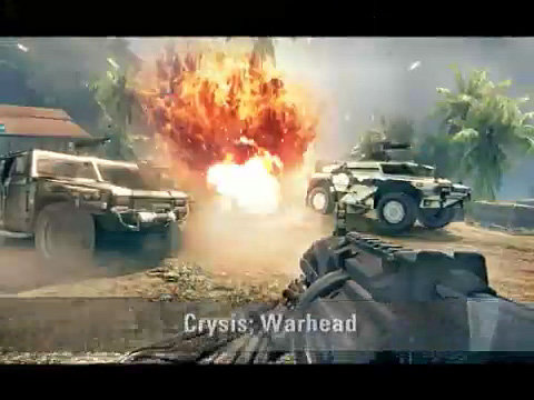 Crysis Warhead| Quelle: PC Action