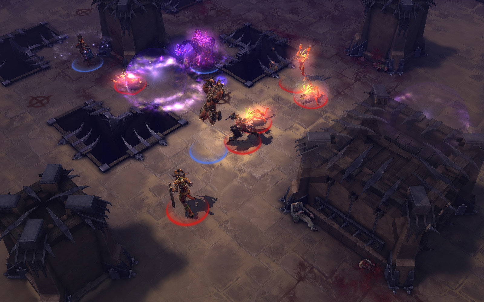 PvP in Diablo III