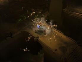 Diablo 3 Screenshots 2009
