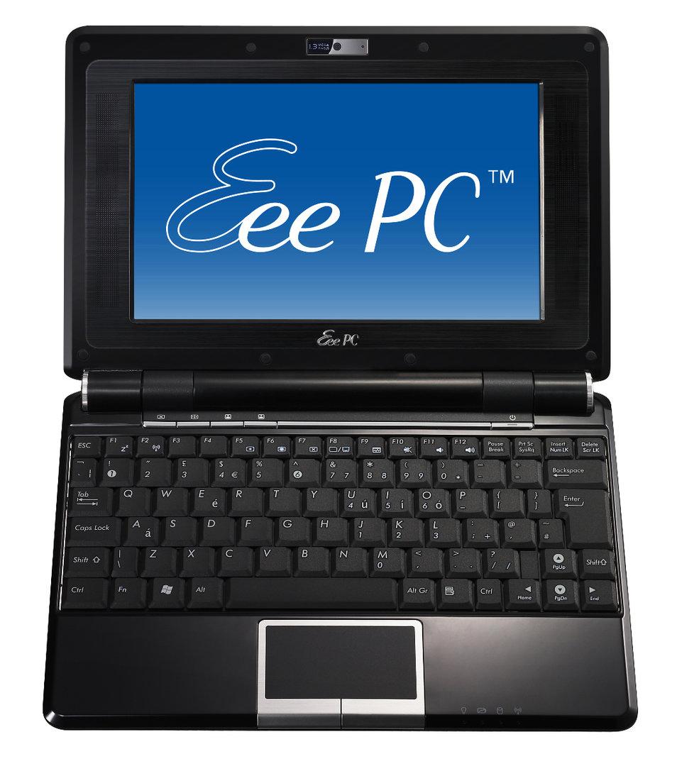 Asus Eee PC 904|Quelle: Eeepcnews.de