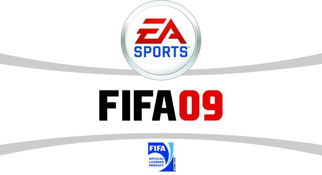 FIFA 09 Logo