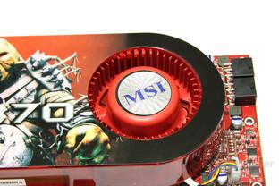 Radeon HD 4870 OC Lüfter