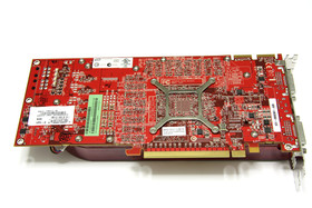 Radeon HD 4870 OC Rückseite