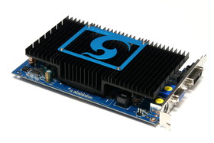 Sparkle GeForce 8500 GT (PCI)