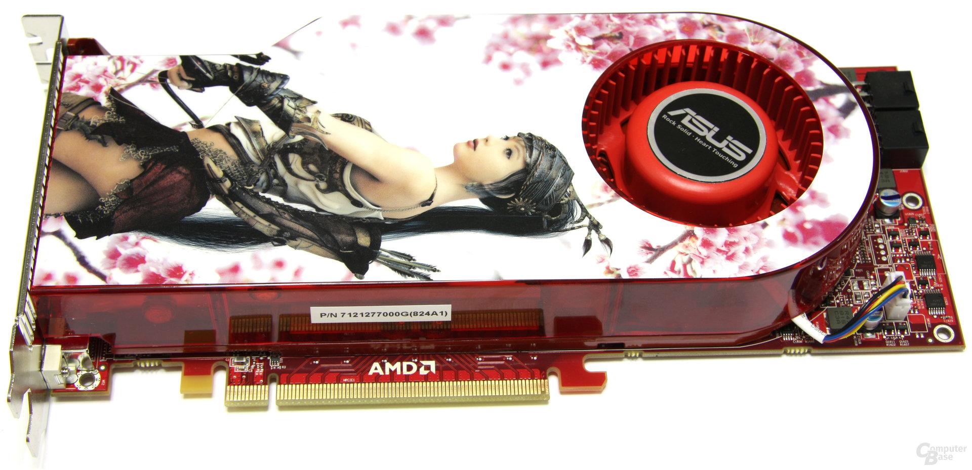 Asus Radeon HD 4870 TOP