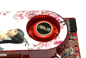 Radeon HD 4870 TOP Lüfter