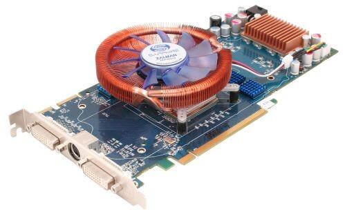 Sapphire Radeon HD 4850 Toxic