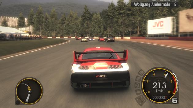 Race Driver Grid Benchmarks: Grafikkarten von AMD und Nvidia im Vergleich